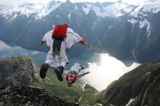 Base Jumpers